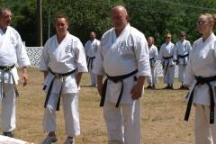 I. Karate Camp Slovakia Kováčov 2017 - Kata, Kumite