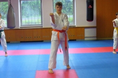 IV. seminář kobudo Ryuei-Ryu