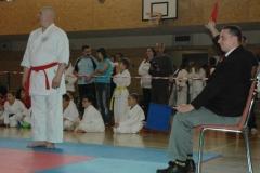 14. ročník poháru ke dni dětí v karate Chodov 2013
