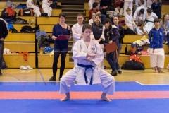 5. ročník Chodského poháru v karate