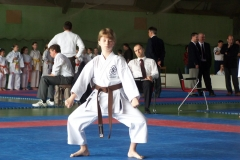 Slovakia Open 2010