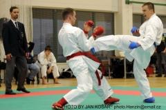 Velká cena Plzně v karate 13.11.2010