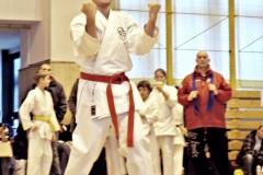 Velká cena Plzně v karate listopad 2011