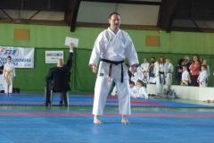 XV. ročník Slovakia open v karate - Bratislava 7. 5. 2011